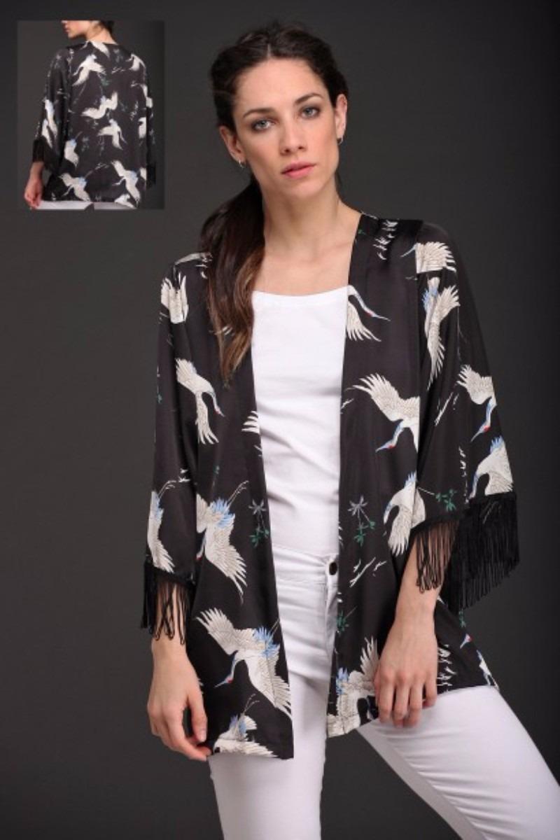 Kimono Arsen Brandel
