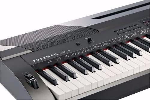 Piano Digital Kurzweil Ka-90 88 Teclas Pesadas 20 Voces