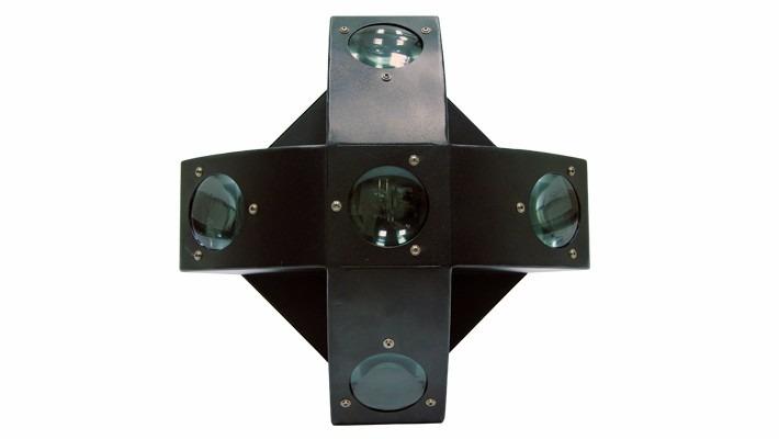 Iluminación Americanpro Crosstec Led3229 Activación P Sonido