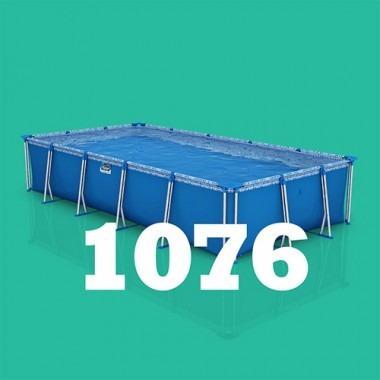 Set De Repuestos Para Pileta Pelopincho Modelo 1076