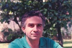 Claudio Alberto