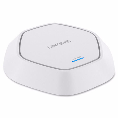 Access Point Linksys Doble Banda Wi Fi N300 Con Poe Lapn300