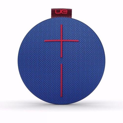 Parlante Logitech Ue Roll Bluetooth Portatil Sumergible Mac