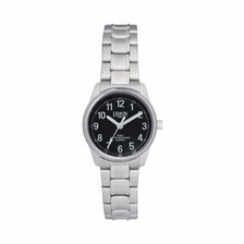 Reloj Analogico Lemon L1163 Clasico 3 Agujas Acero Inoxidable Oficial