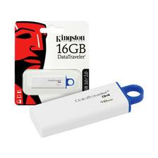 Pendrive 16gb Usb Kingston Datatraveler Dtig4 Pen Drive Gtia
