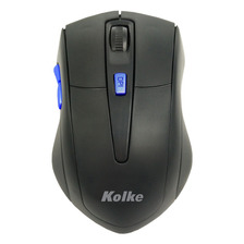 Mouse Inalambrico Kolke Kem-247 1600 Dpi Usb Wireless
