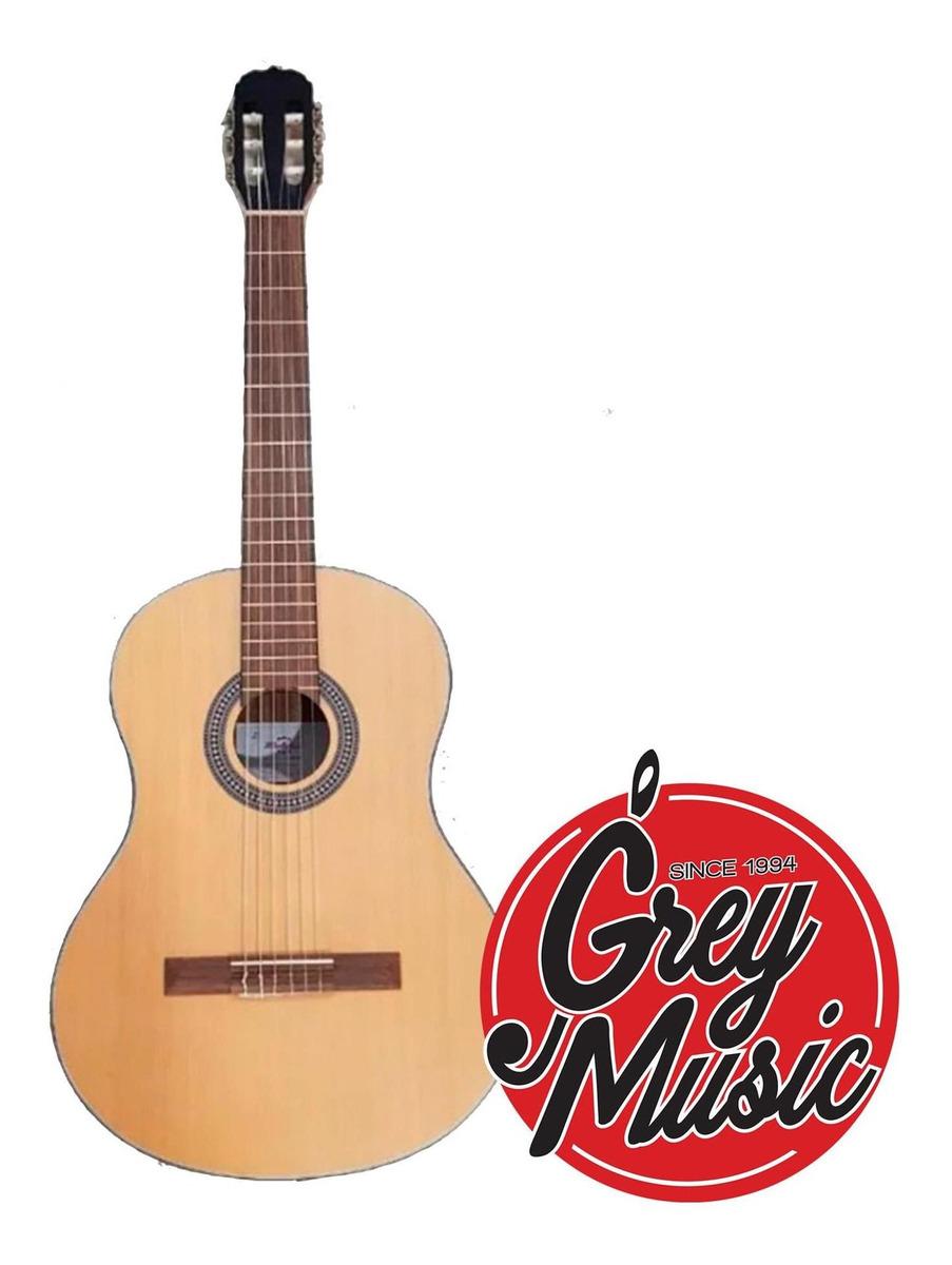 Guitarra Clásica Molokai Ic100na - Color Natural