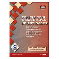 Apostila PC-SP Investigador