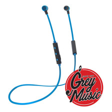 Auriculares Moki Acc Hpfreb Freestyle Bluetooth Earphones Bl
