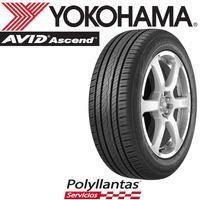 185-65 R15 86T Avid Ascend S323 Yokohama  YKML