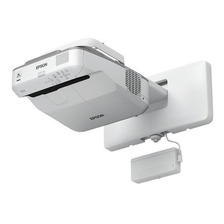 Proyector Interactivo Aula Digital Epson Brightlink 695wi+