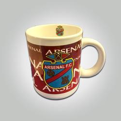 Taza Grande Arsenal