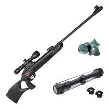 Rifle Aire Comprimido Gamo G Magnum 1250 Igt Mach1 Mira Zoom