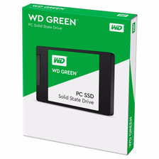 Disco Solido Ssd Wd Green 240gb Western Digital Sata 3 2.5