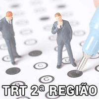 Simuladões TA + AJAJ TRT 2 SP 2018