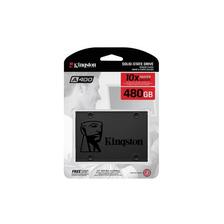 Disco Rigido Solido Kingston Ssd 480gb A400 Sata Notebook Pc