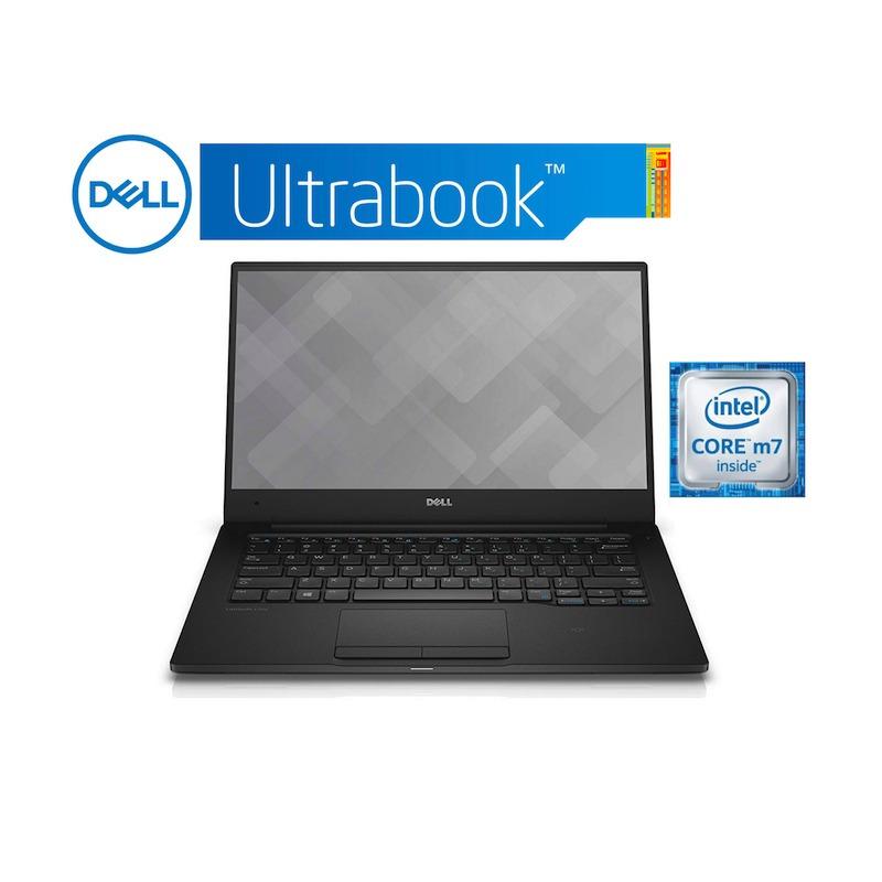 Laptop Dell Latitude E7370