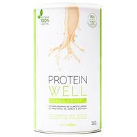 Protein Well Arroz e Ervilha 400g - Sabor Neutro - Nutrawell