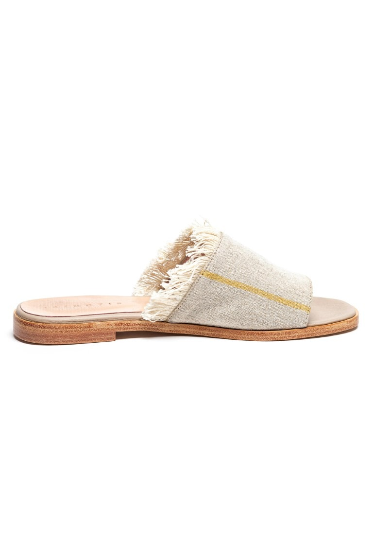 Sandalia Odile beige/FREE SHIPPING