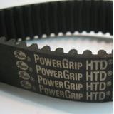 Correia Sincronizada 480 8m 25 Gates Powergrip