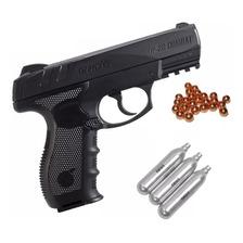 Pistola Aire Comprimido Co2 Gamo Gp-20 Garrafas Potencia
