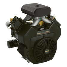 Motor Horizontal Bi-cilindrico Kohler Ch750 27hp 747cc Usa