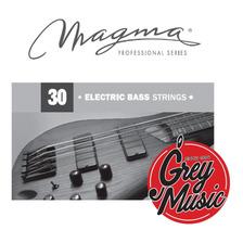 Cuerda Magma Bs030n Para Bajo Nickel P/steel Cal/.030