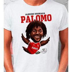 """Remera Modal """"Palomo"""""""