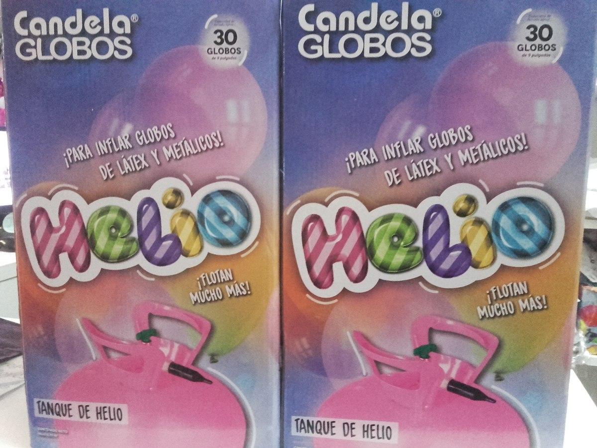 Garrafa tanque descartable gas helio para globos 0 25 m3 - Helio para inflar globos barato ...