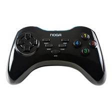 Joystick Noga Ng-2103 Compatible Pc Usb Negro Gtia Oficial