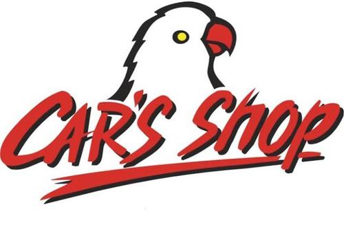 Car's Shop