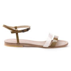 Sandalia Astrid Verde/ Summer Sale 30...