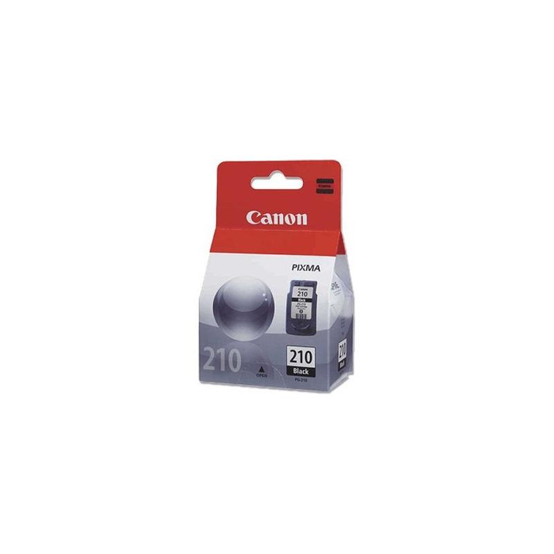 Cartucho De Tinta Canon 210