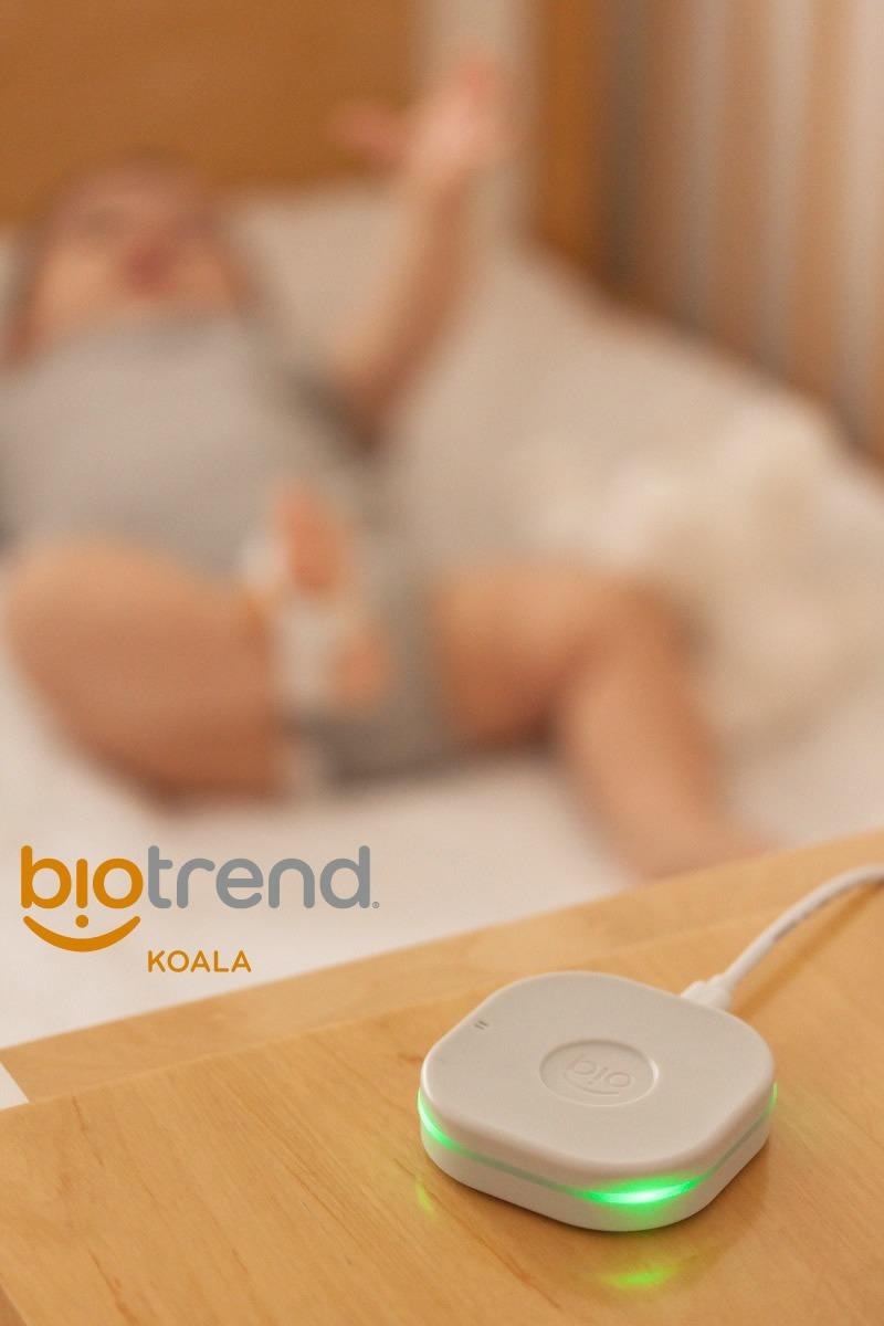 Biotrend KOALA - Baby call fisiológico