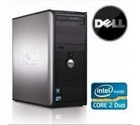 Cpu Dell 755 / 745 / 330 Dual Core Buen Estado Congreso Gtia