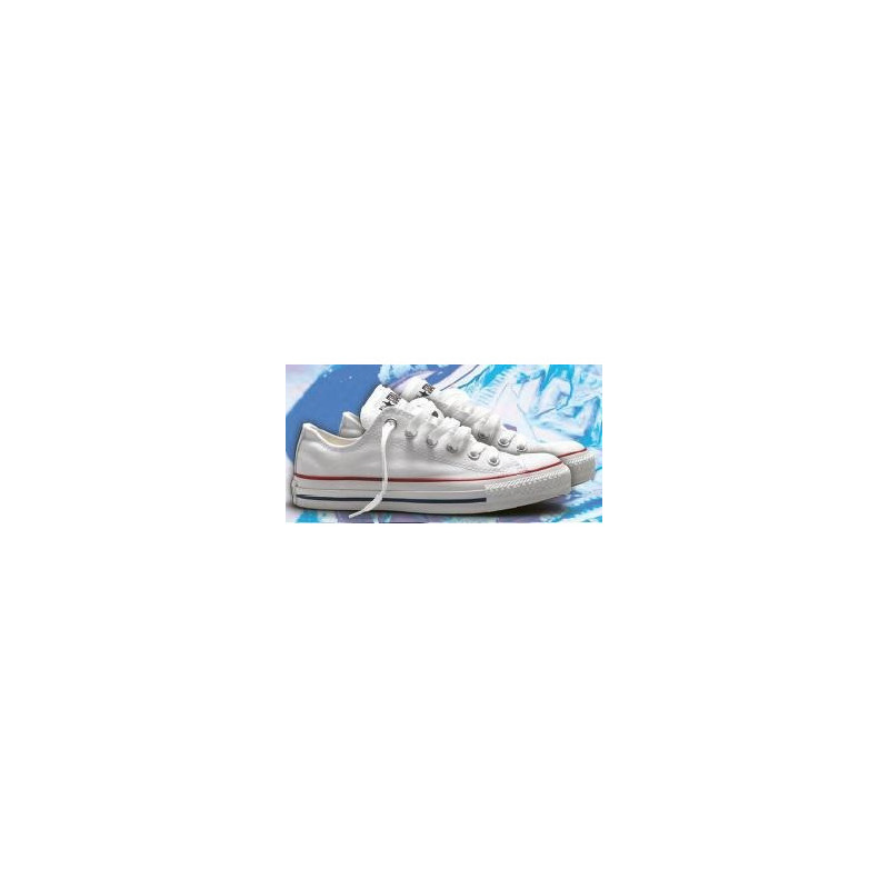 Sneakers Converse blancos  V3J256