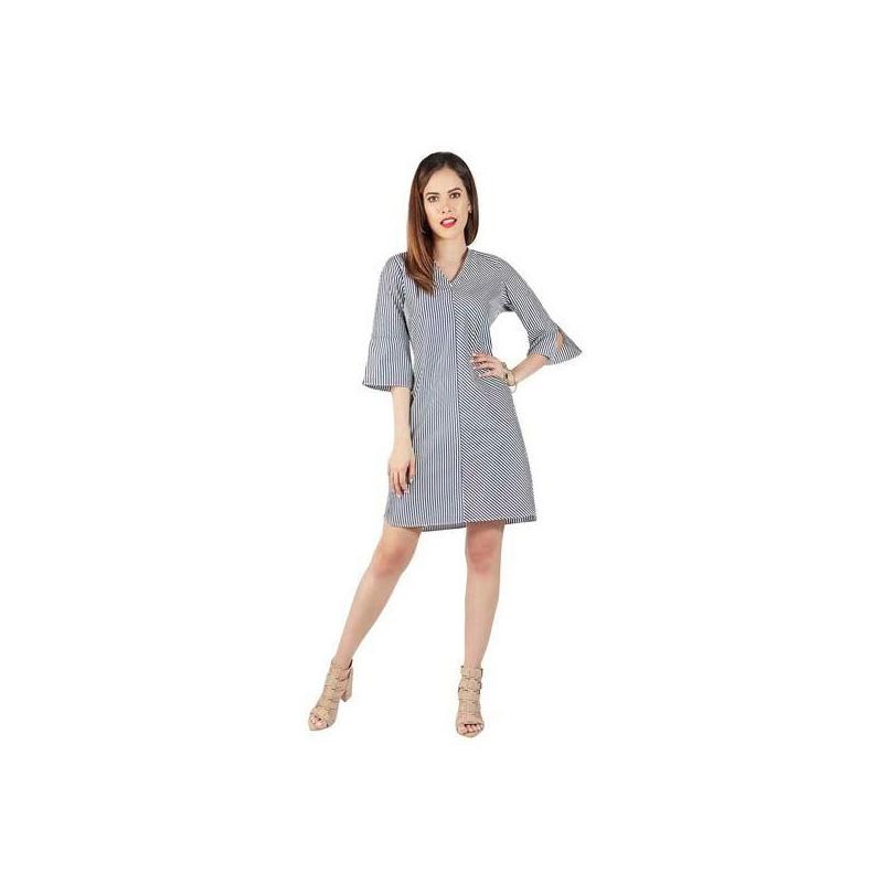 Vestido dama 015112