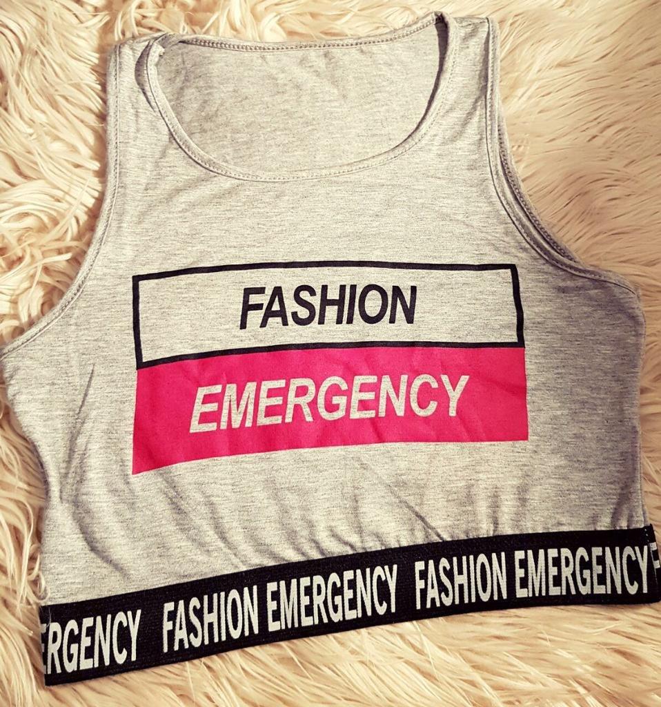 TOP FASHION EMERGENCY