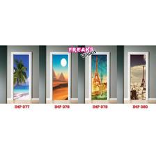 Vinilos Decorativos Ploteos Impresos Para Puertas Originales
