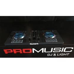 Controlador Numark mix. Promusic dj