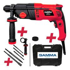 Rotomartillo Percutor 900w 2.8j  Gamma Elite Hot Sale