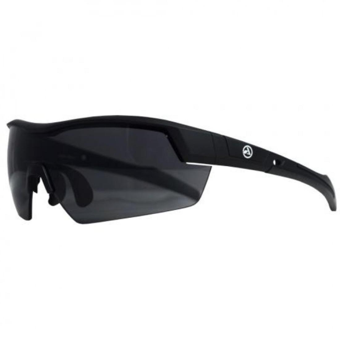 Óculos Mtb Ciclismo Absolute Race Rx Anti Uv 400 P...
