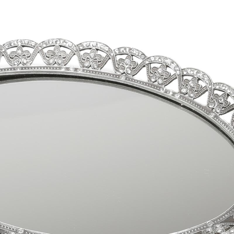 Bandeja Oval para Lavabo - Prestige 31027127