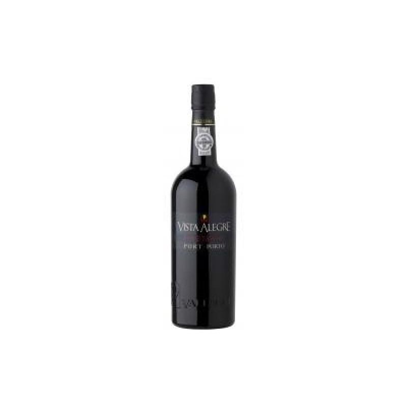 Vinho Fino Português Tawny 750ml - Vista Alegre