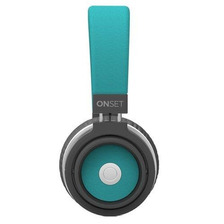 Auriculares Onset Pulse+ Azul Bluetooth Panel Touch 6hs Uso