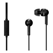 Auricular Genius Hs-m320 In Ear Manos Libres Con Mic Celular