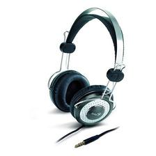 Auriculares Genius Hs 04su Overear C/micrófono Vincha Pc