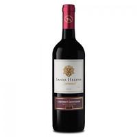 Vinho Fino Cabernet Sauvignon Reservado 750ml - Santa Helena