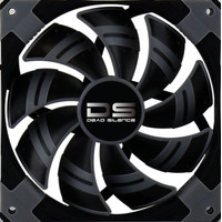 COOLER FAN 14CM AEROCOOL EN51608 DS PRETO