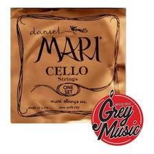 Encordado Para Cello Daniel Mari Made In U.s.a - Grey Music-
